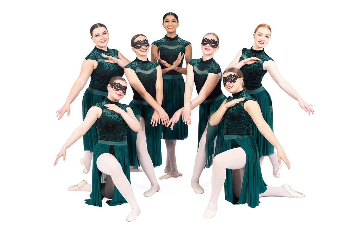 dance school Mississauga
